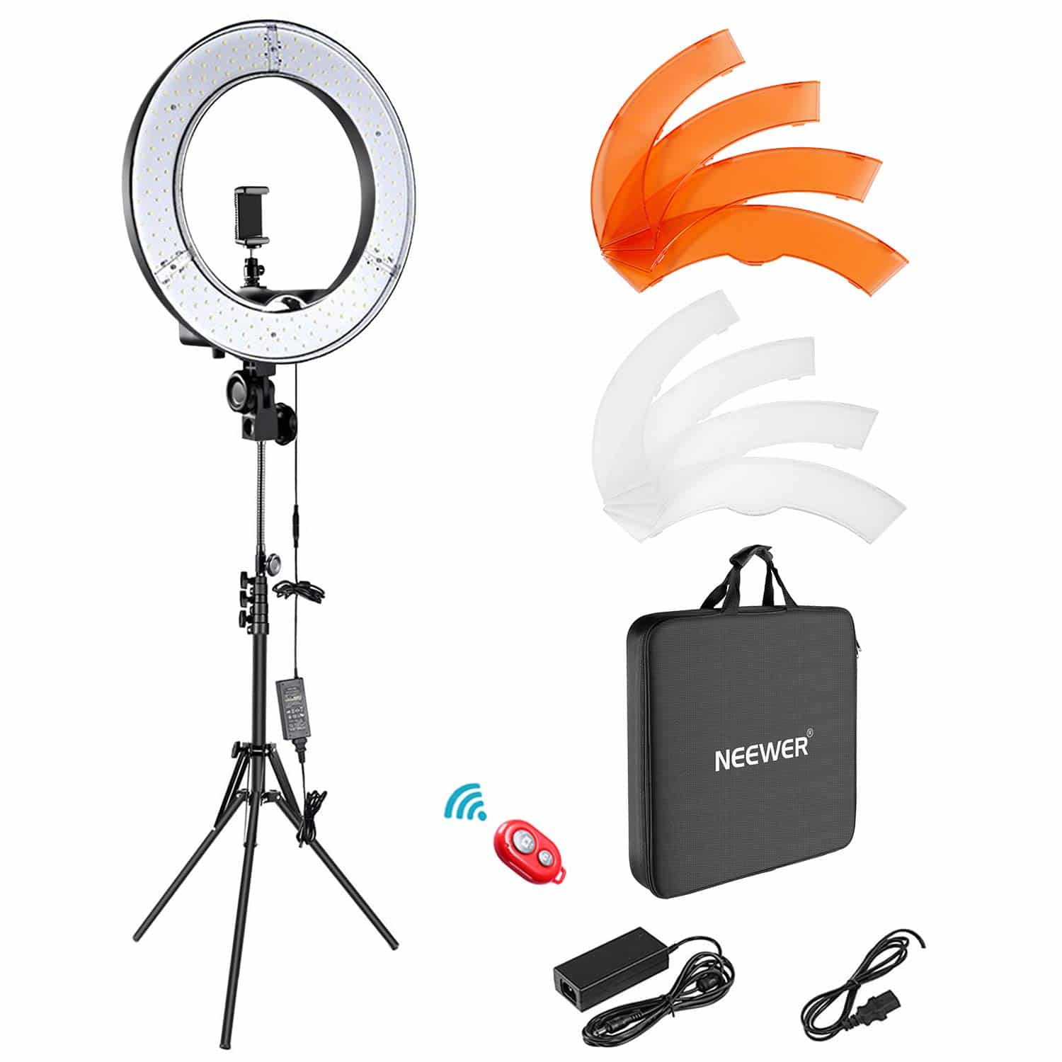 Neewer Ring Light with Stand