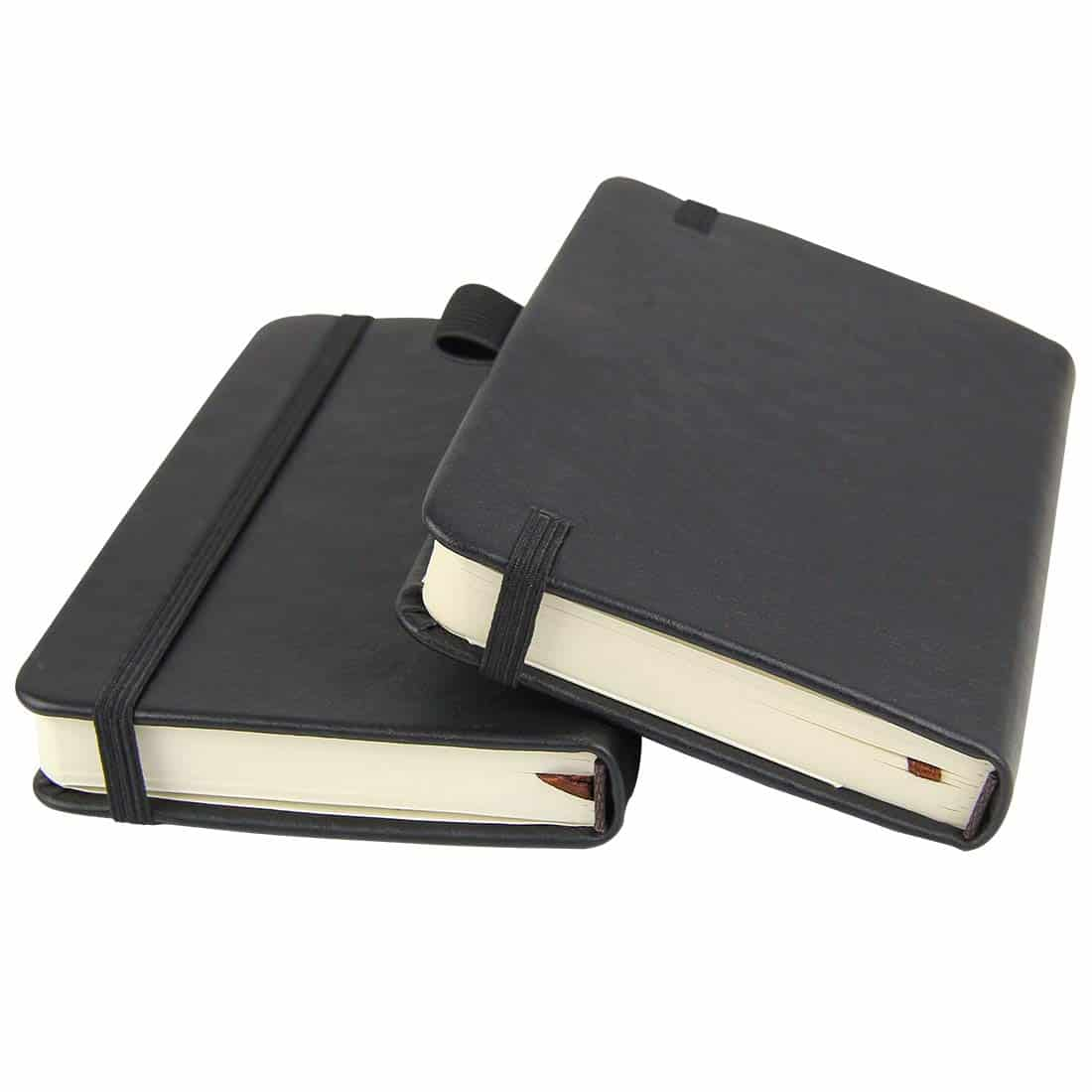 Newestor (2 Pack) Pocket Notebook