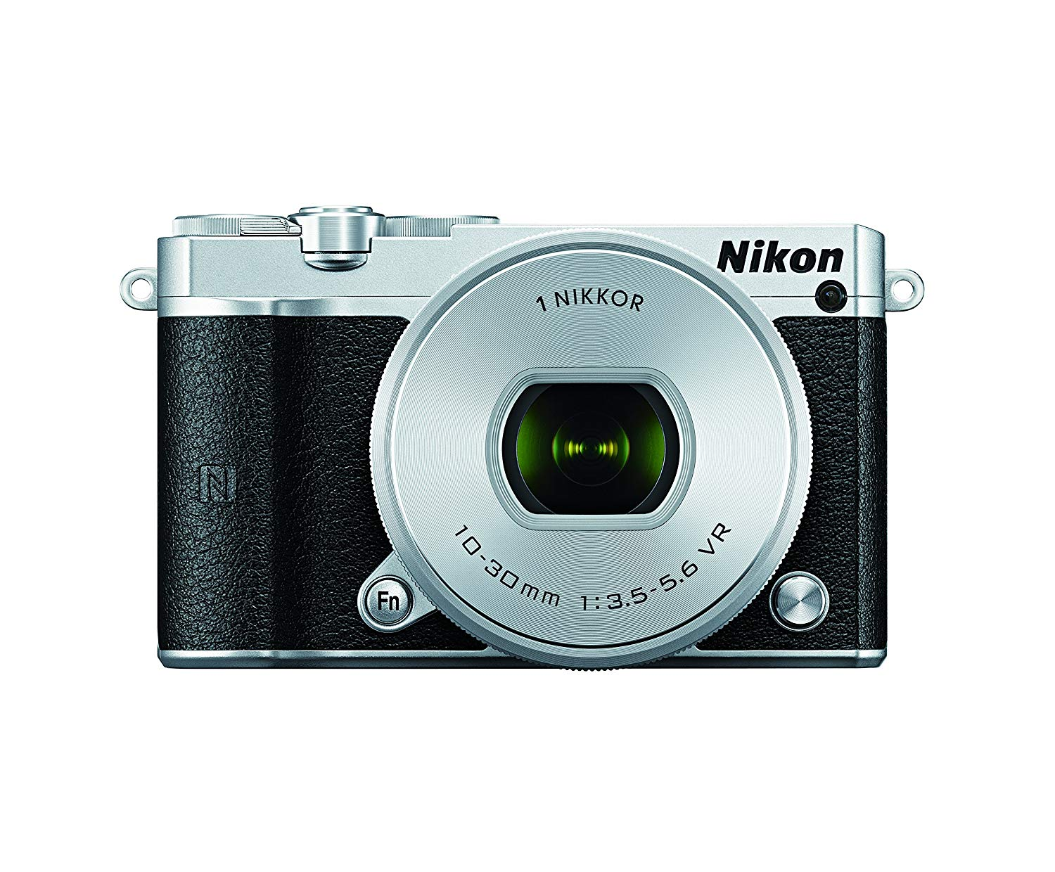 Nikon 1 J5 Mirrorless Digital Camera