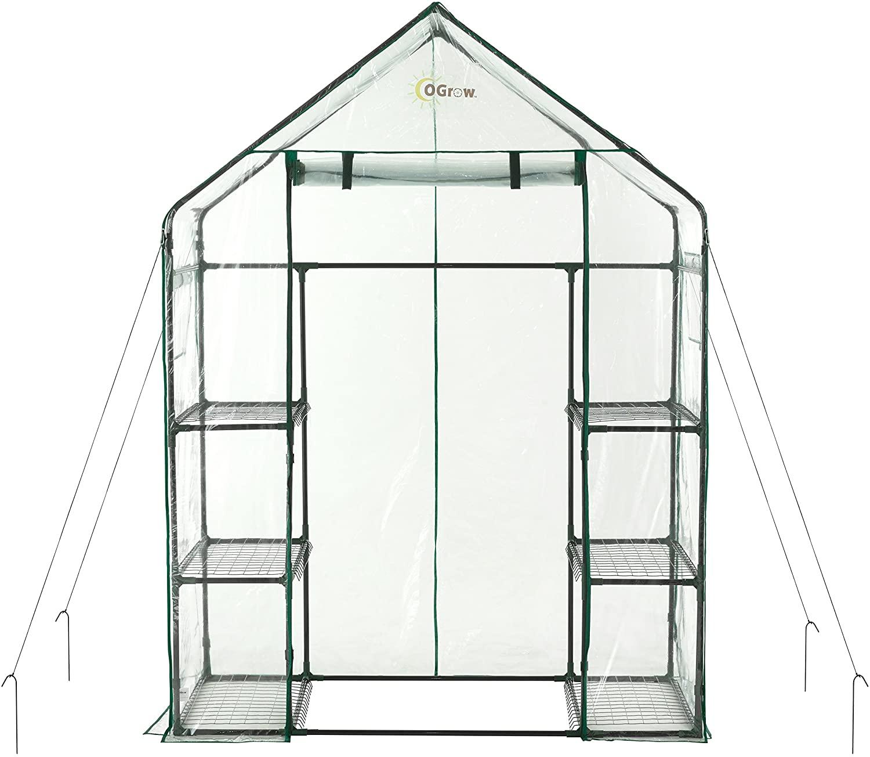 OGrow OG6834-S Portable Greenhouse