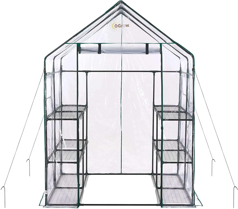 OGrow OG6868-D Portable Greenhouse
