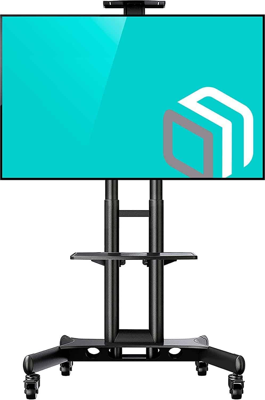 ONKRON Mobile TV Stand