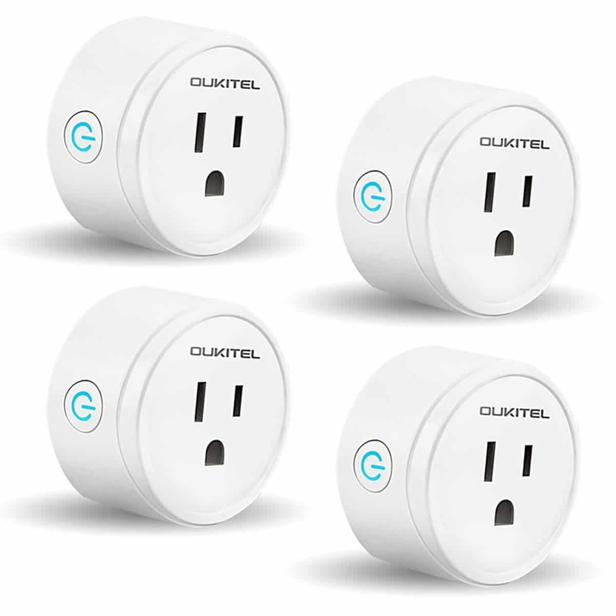 OUKITEL Smart Plug