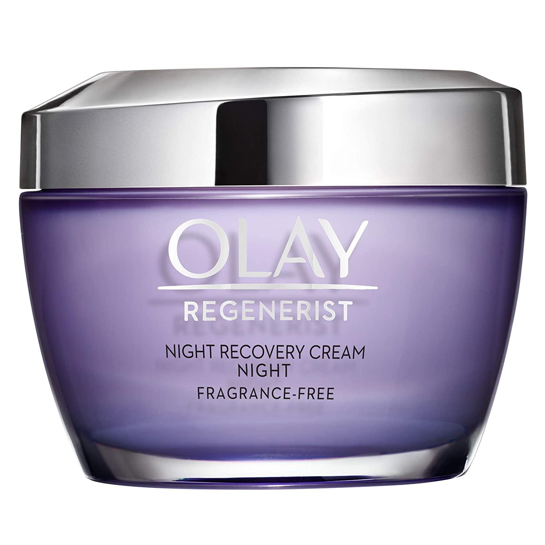 Olay Night Recovery Regenerist Cream