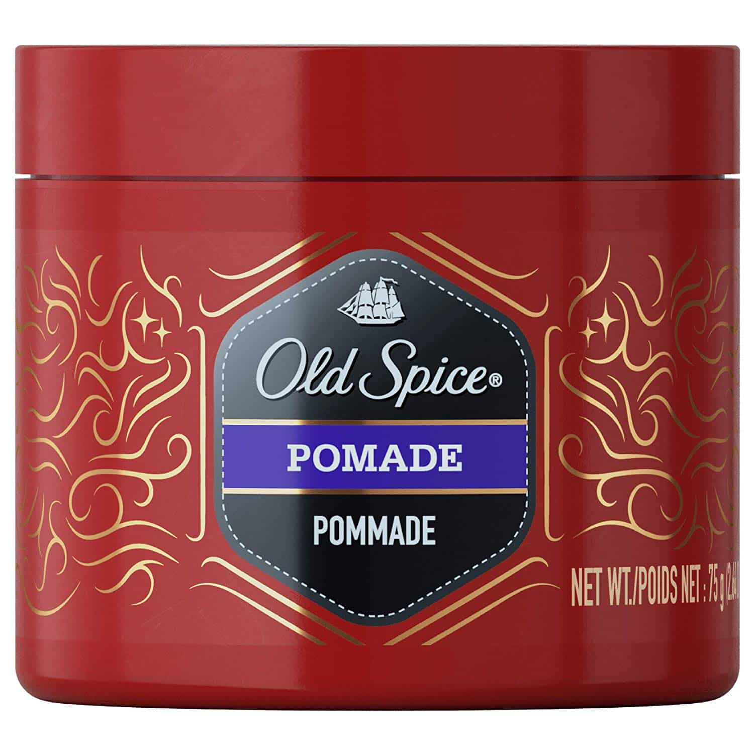 Old Spice Sculpting Pomade for Men