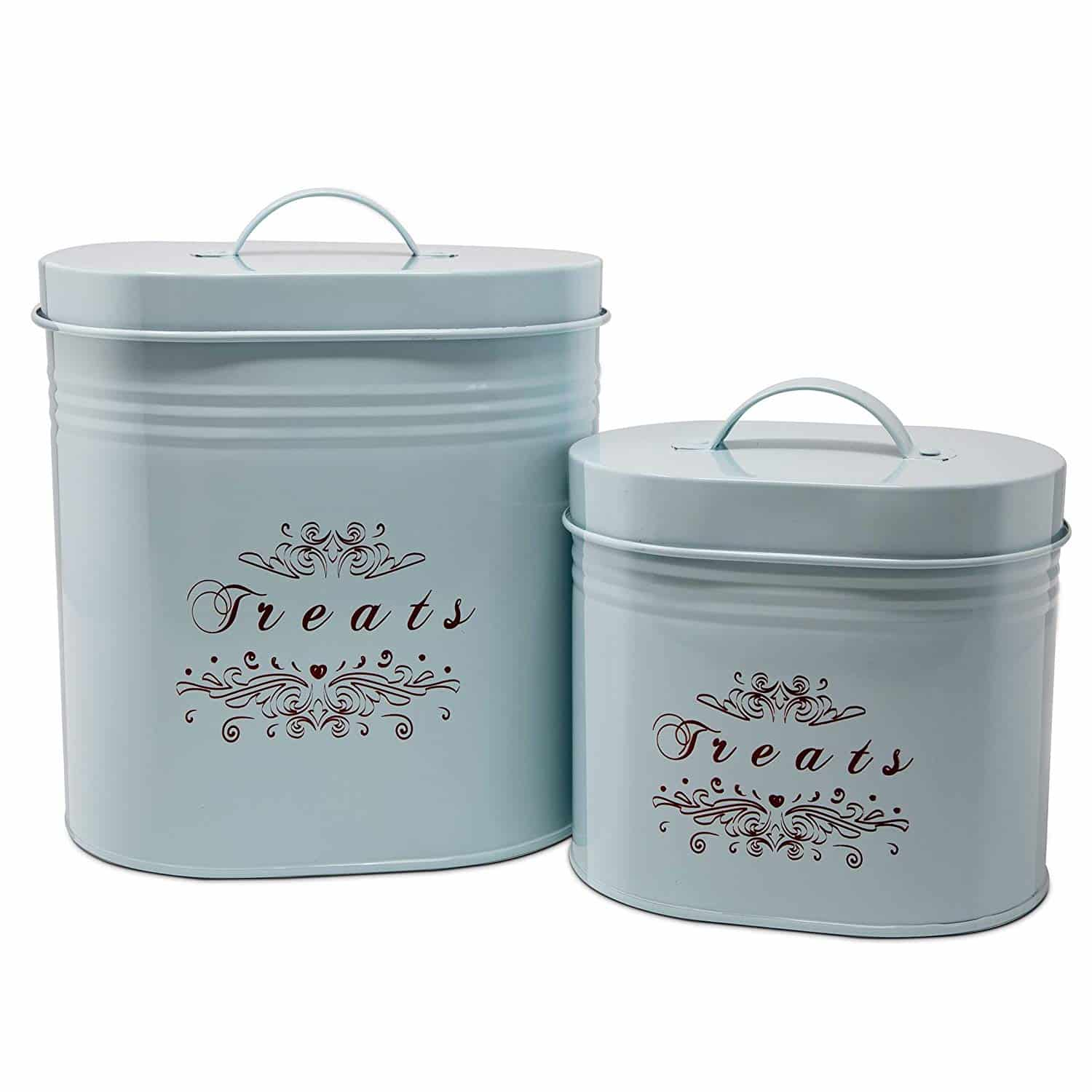 One-for-Pets Treats Canister Set