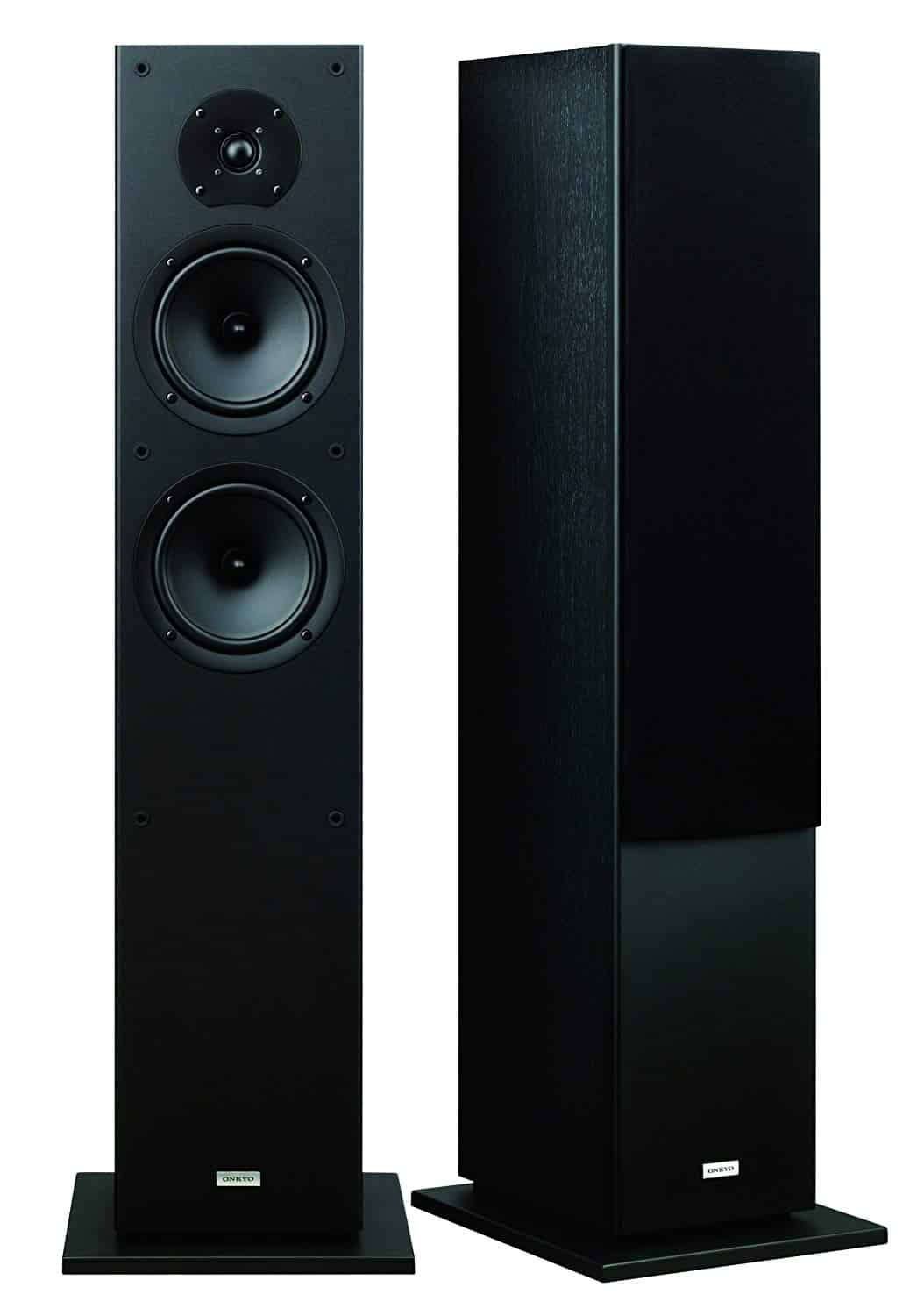 Onkyo SKF-4800-2-Way Bass Reflex Floor-Standing Speakers
