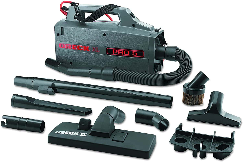 Oreck Commercial BB900DGR XL Pro