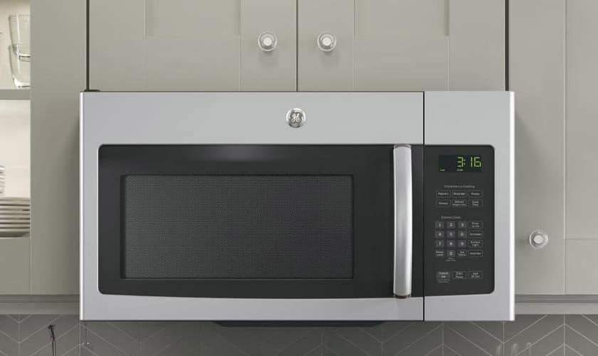 Over-the-Range Microwaves