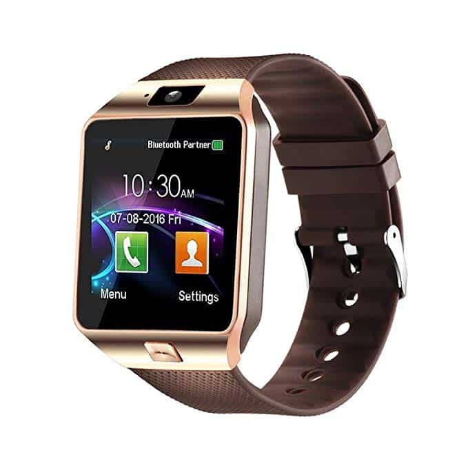 Padgene DZ09 Smart Watch