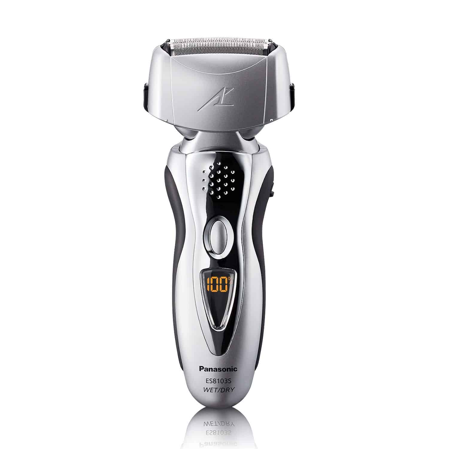 Panasonic ES8103S Arc3 Electric Shaver