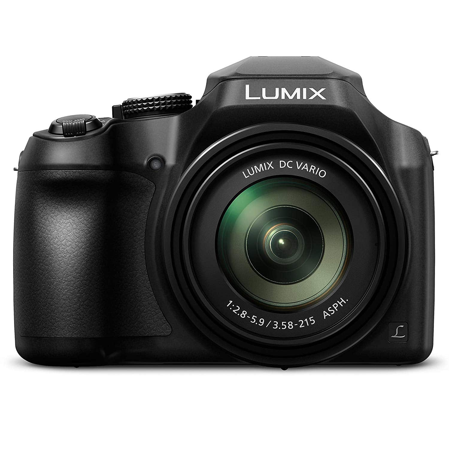 Panasonic Lumix FZ80 Digital Camera