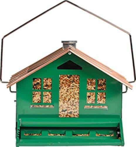 Perky-pet 339 Squirrel Be Gone II Feeder