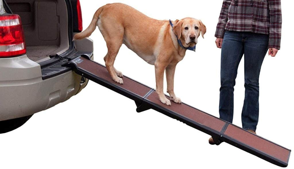 Pet Gear Full Length Ramp