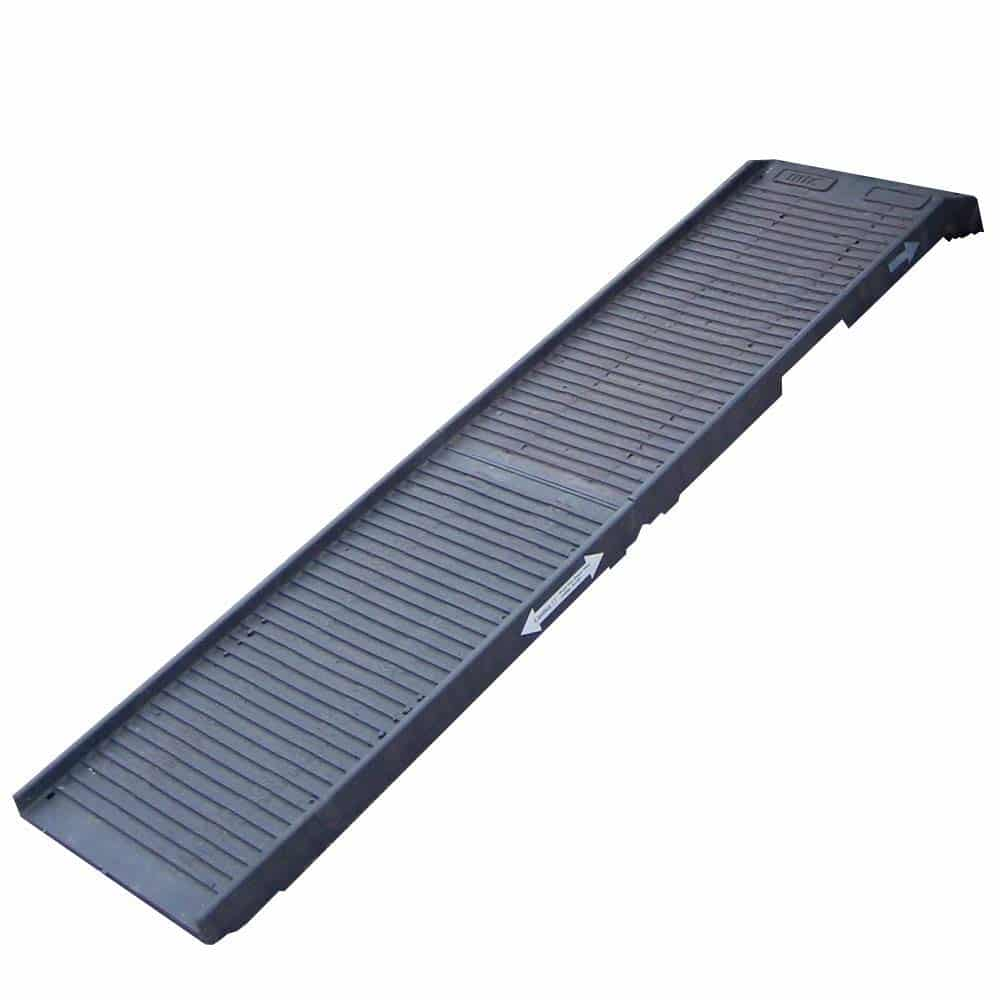PetSTEP Original Folding Pet Ramp