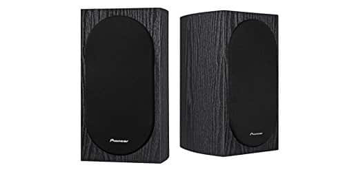 Pioneer SP-BS22-LR Bookshelf Loudspeakers