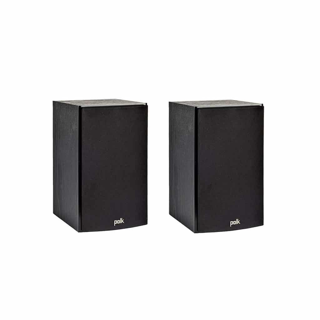 Polk Audio T15 100W Bookshelf Speakers