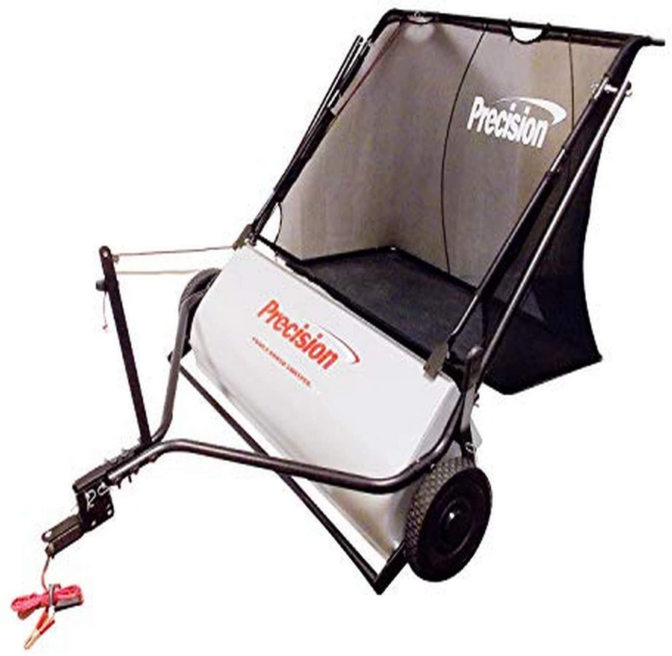 Precision Products ES100DC Electric Lawn Sweeper