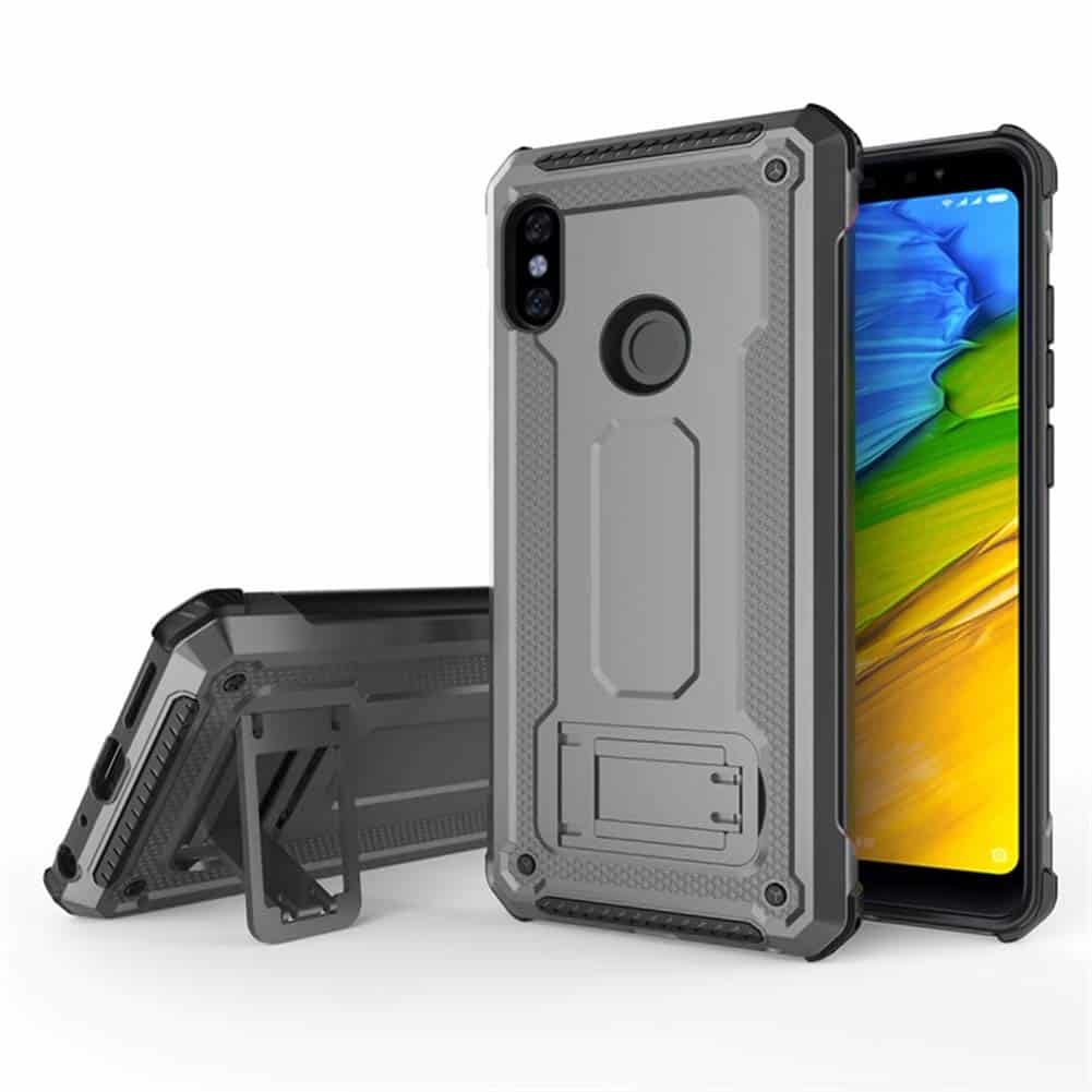QLOA Xiaomi Redmi Note 5 pro case