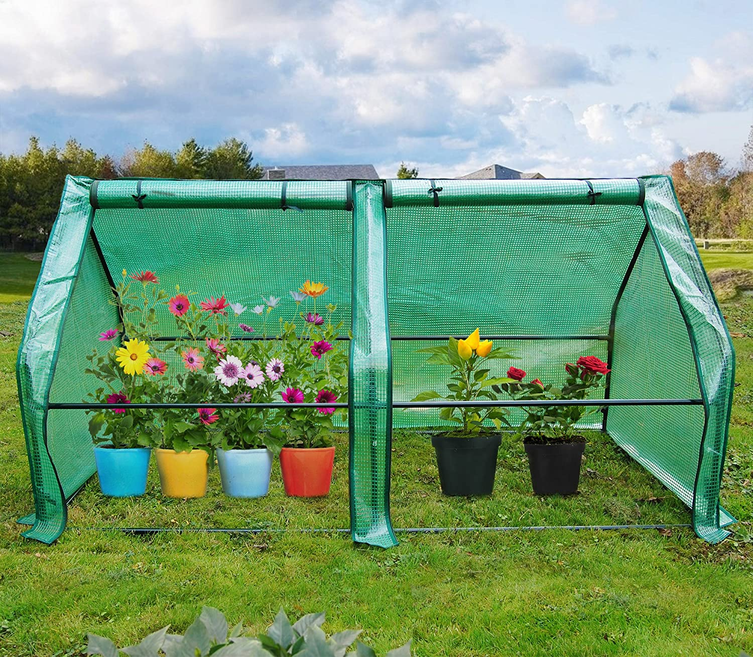 Quictent Portable Greenhouse