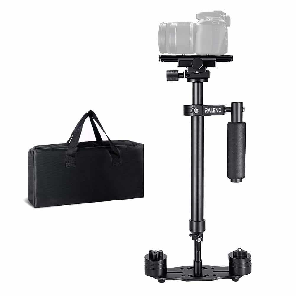 RALENO Camera Crane