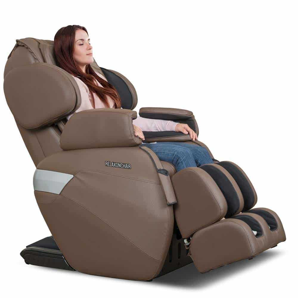 RELAXONCHAIR MK-II plus Full Body Massage Chair