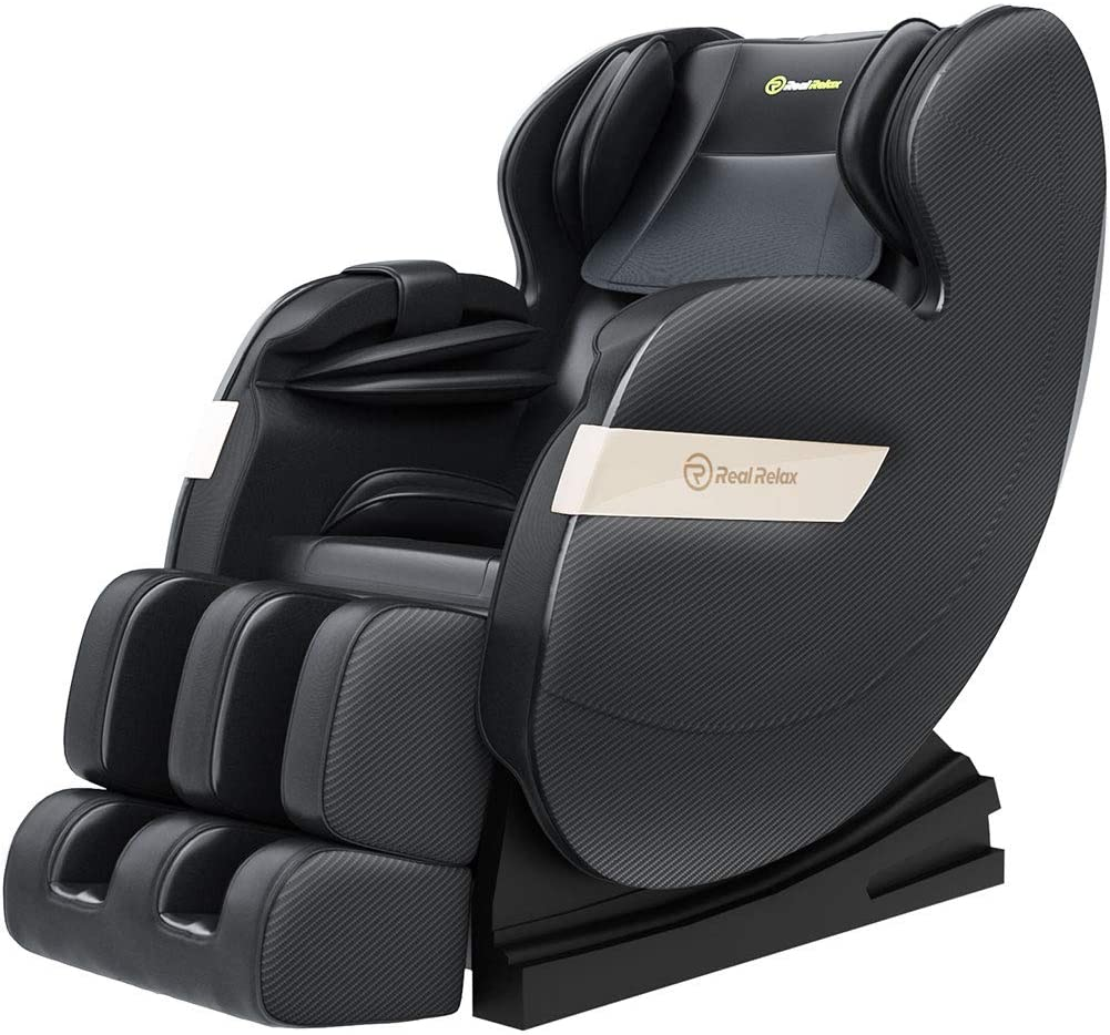 Real 2020 Massage Recliner