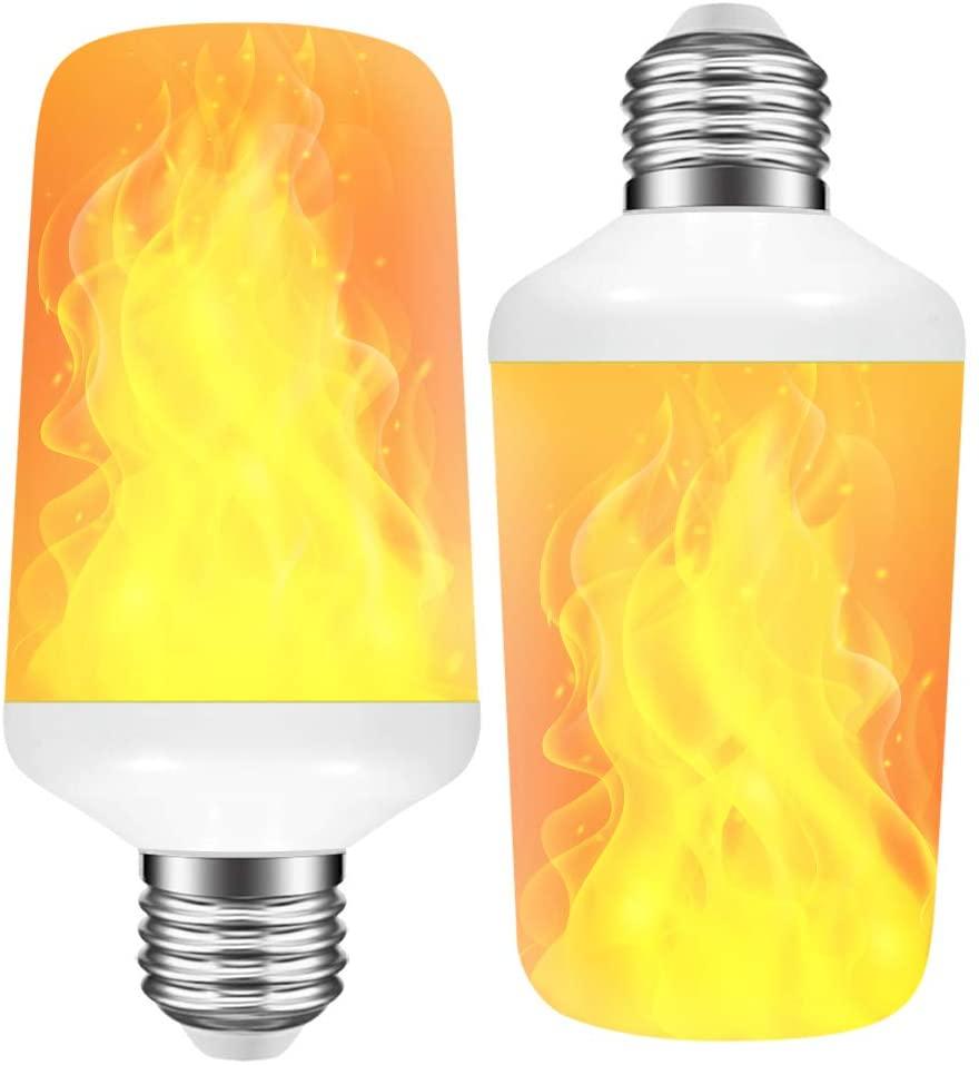 Riuno LED Flame Light
