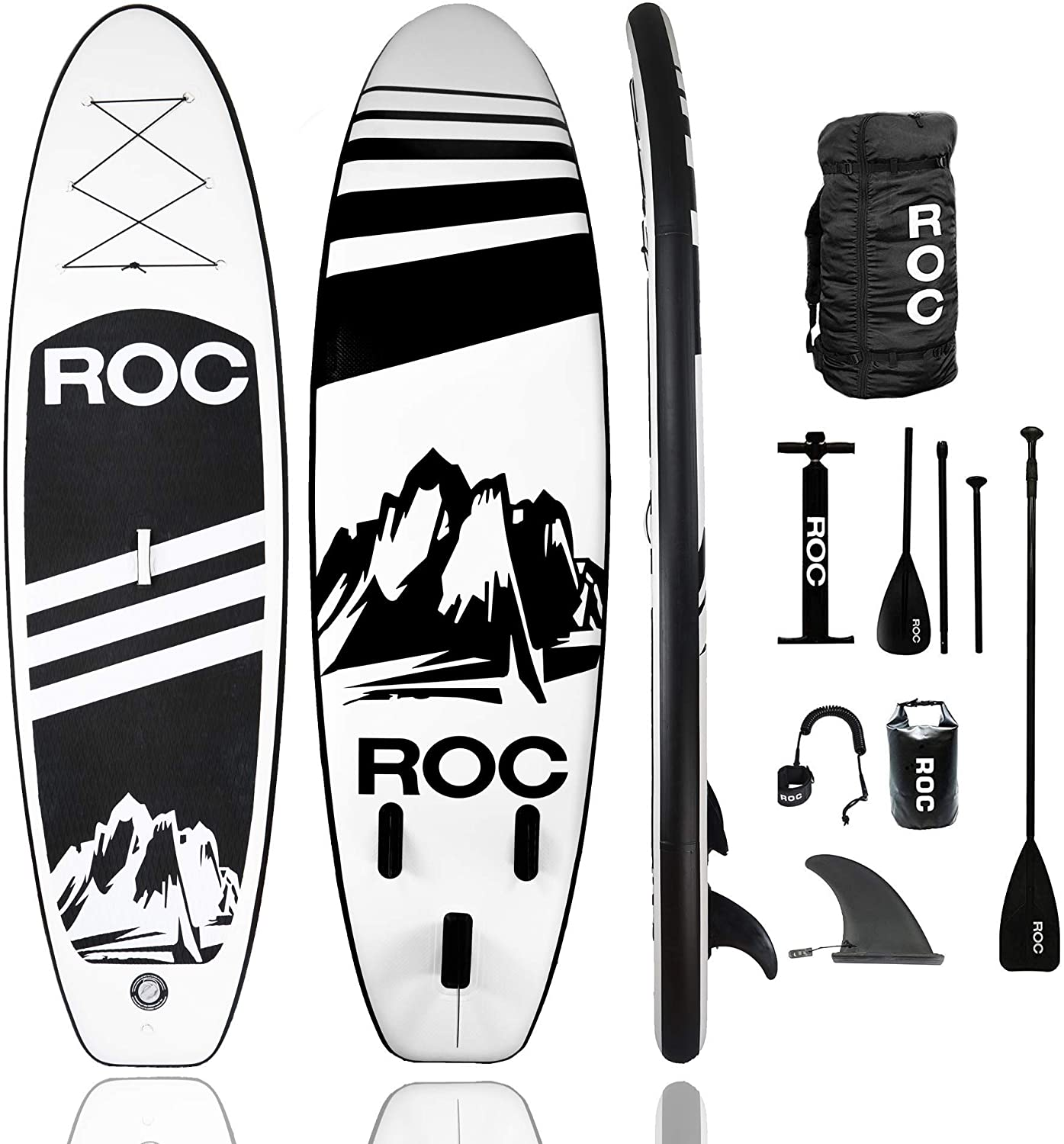 Roc Inflatable