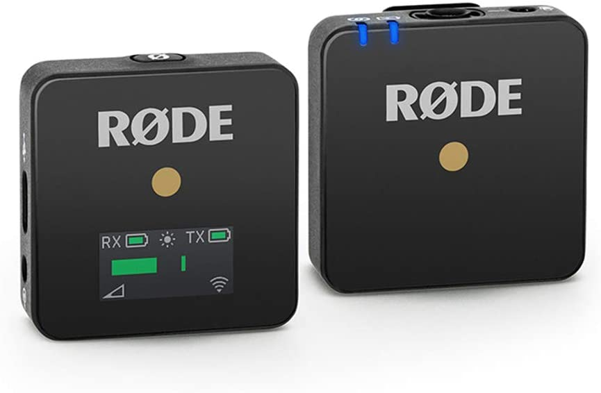 Rode Wireless Microphone System