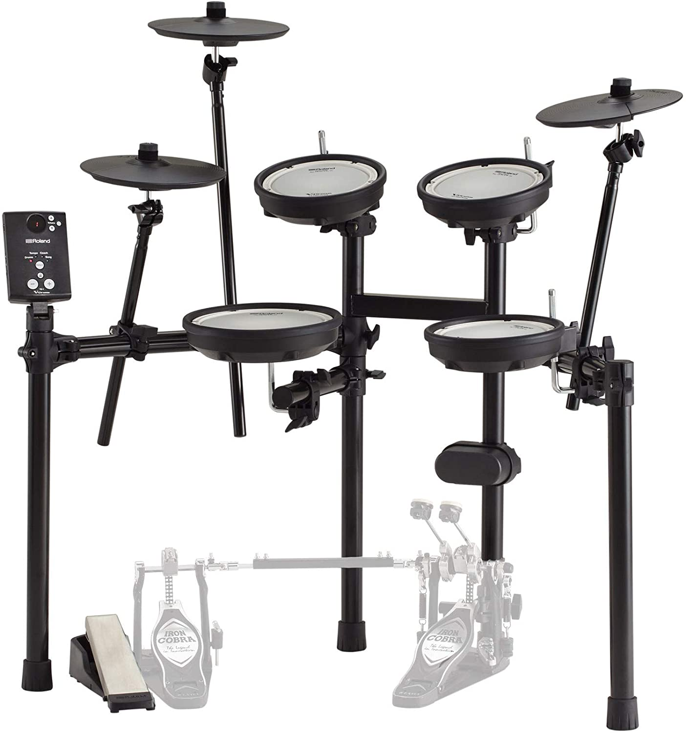 Roland Entry (TD-1DMK) V Electronic Drum Set