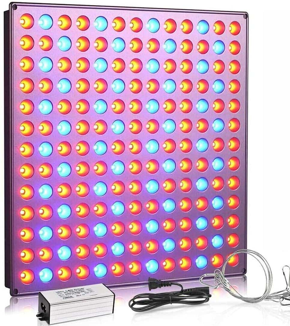 Roleadro Grow Lights