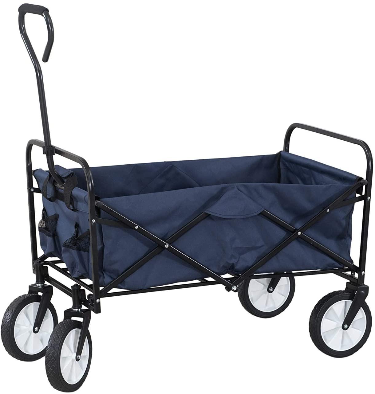 S2 Lifestyle G3GC00023A Portable Wagon