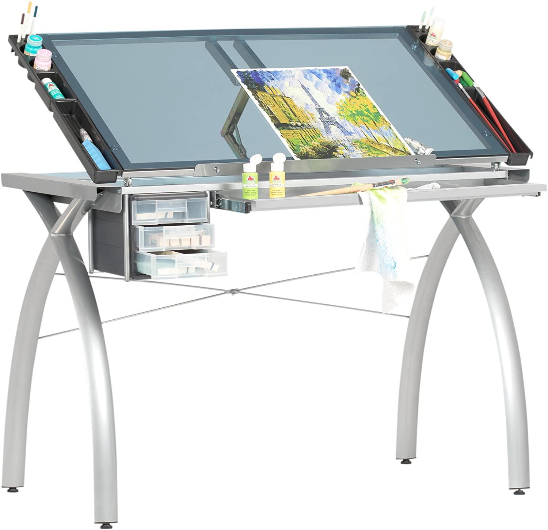 SD Studio Designs Art Desk for Artists