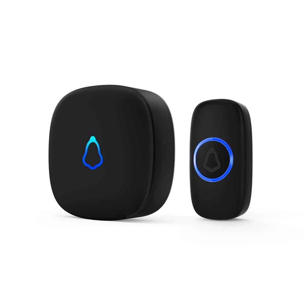 SECRUI Wireless Doorbell