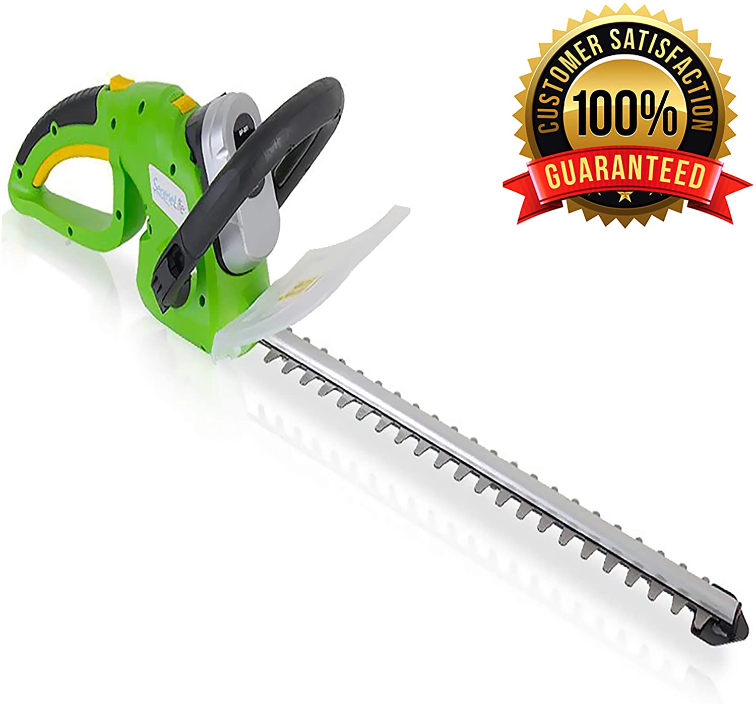 SERENELIFE RELAX Cordless Hedge Trimmer