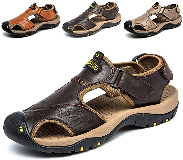 SONLLEIVOO Beach Sandals