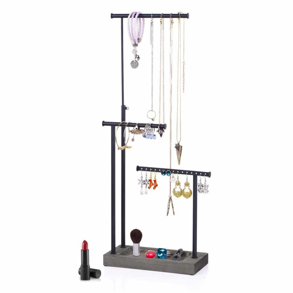 SRIWATANA Jewelry Stand