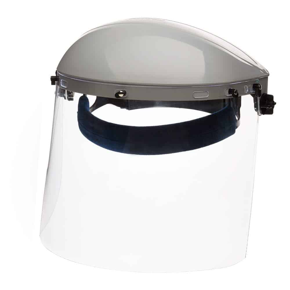 Sellstrom S30120 All-Purpose Face Shield