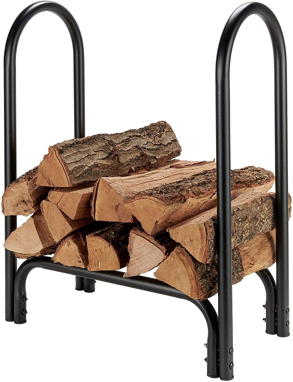 Shelter SLRS Firewood Storage Log
