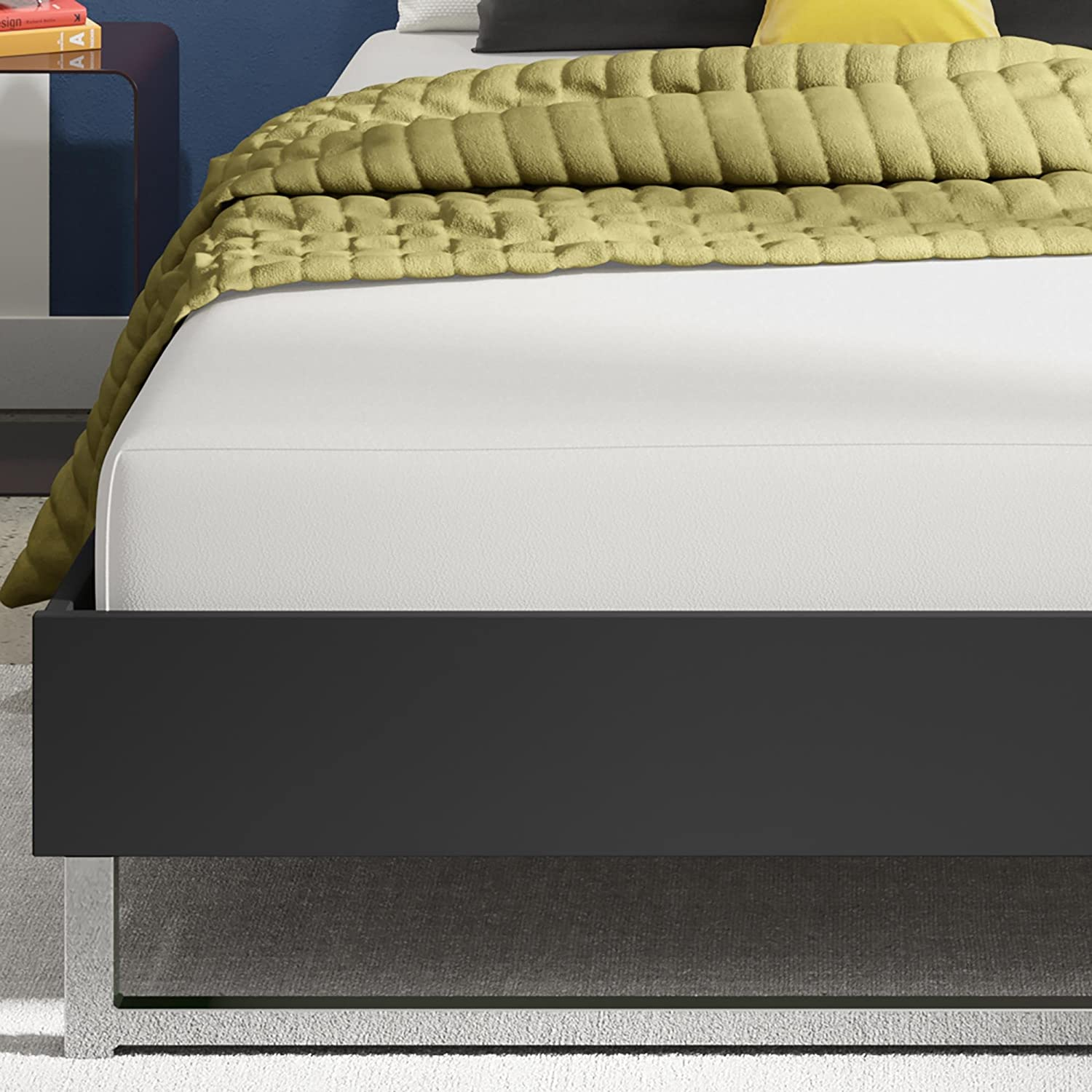 Signature Sleep Memoir 8-Inch Memory Foam Mattress