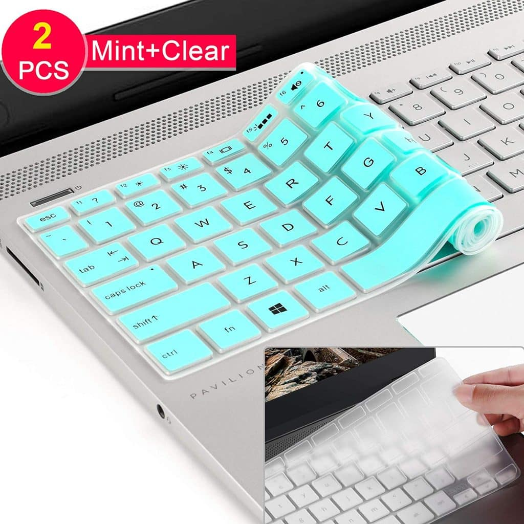 Silicone Keyboard Cover Skin