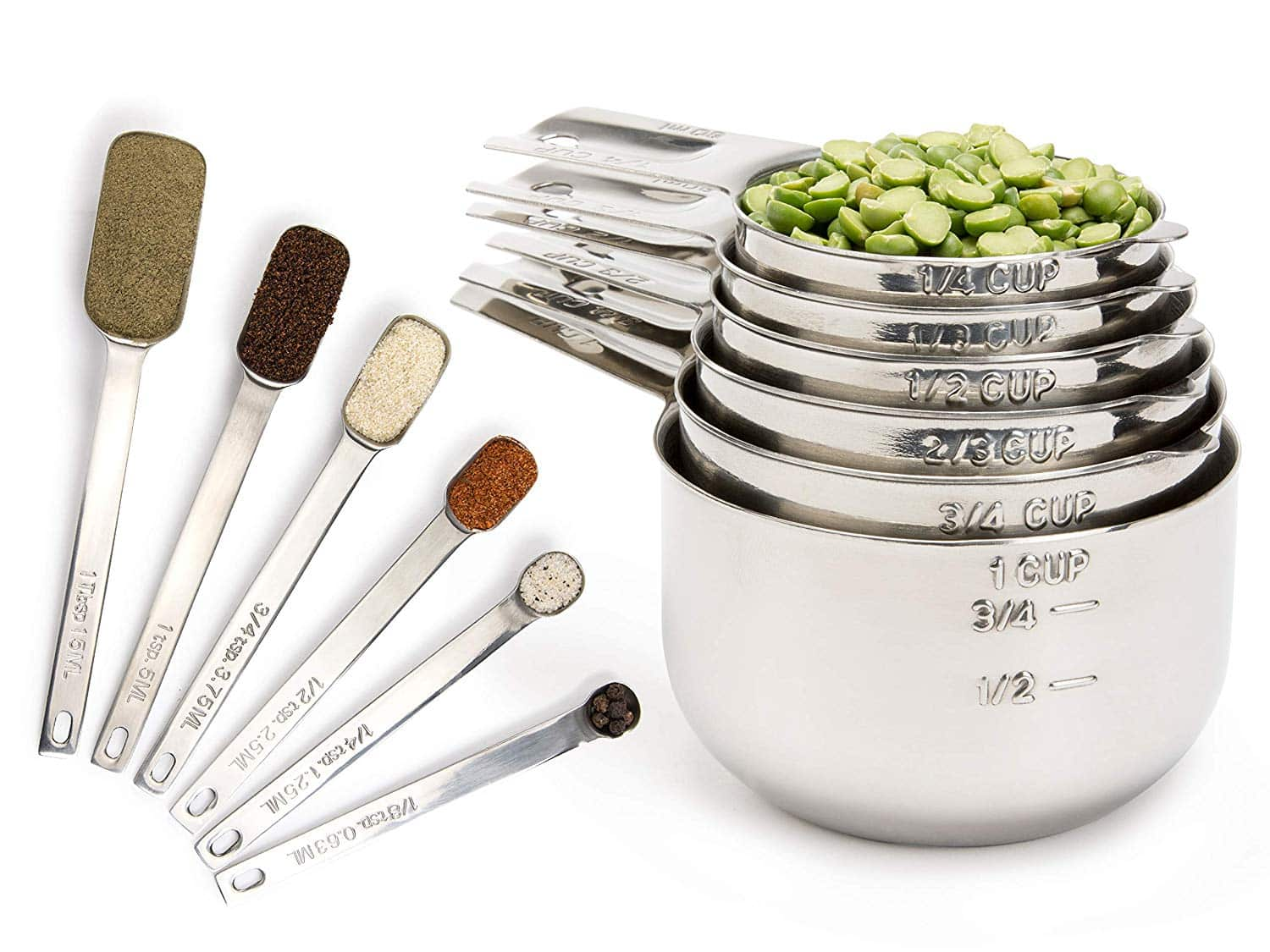 Simply Gourmet Measuring Cups