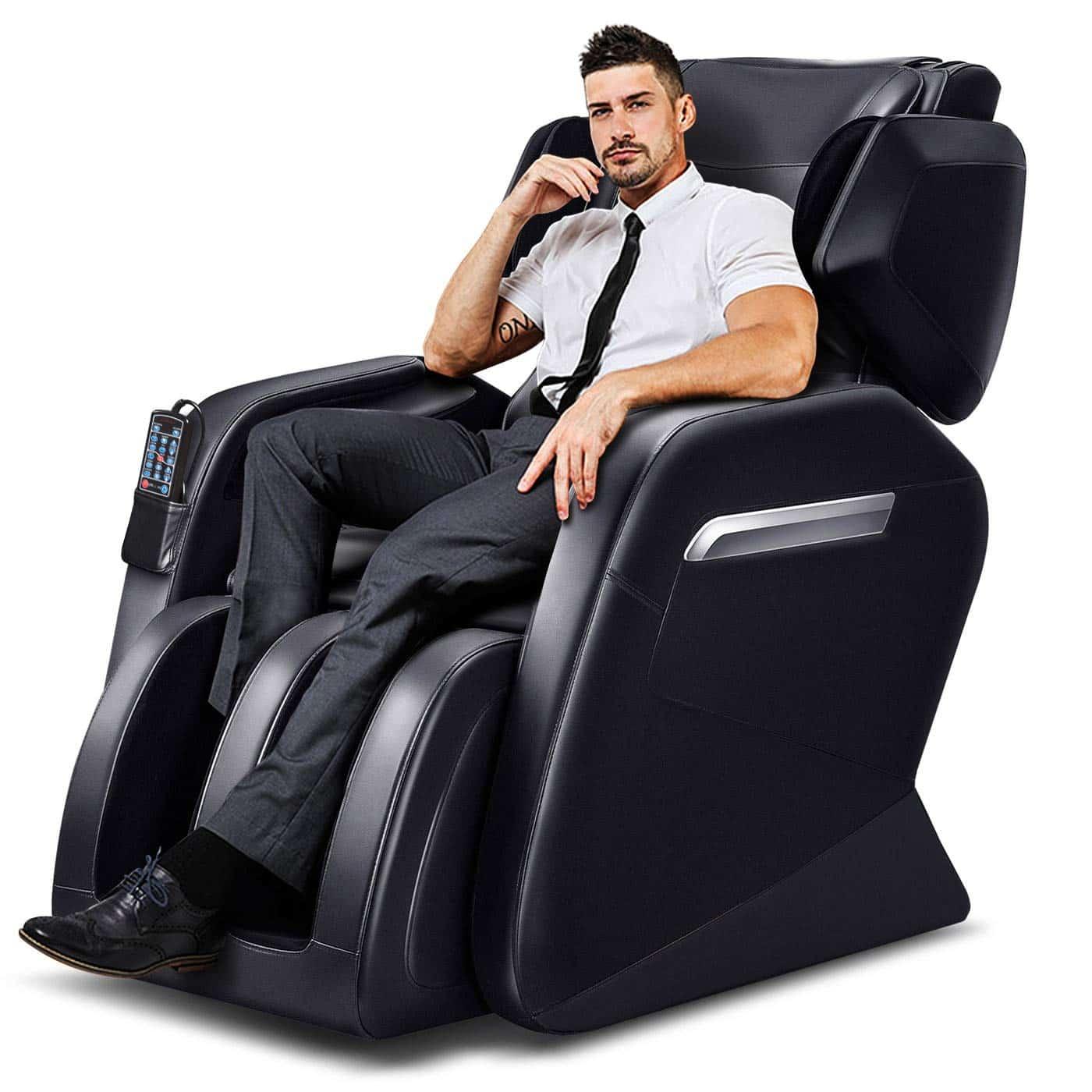Sinoluck Tinycooper Full Body Massage Chair