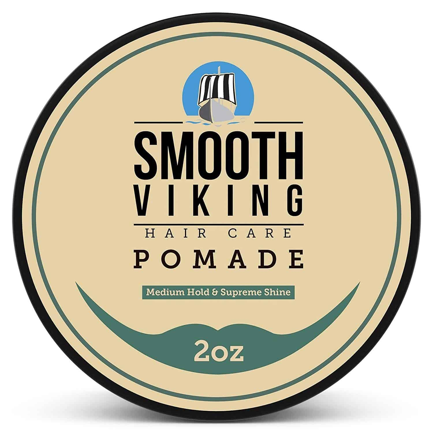 Smooth Viking Pomade for Men