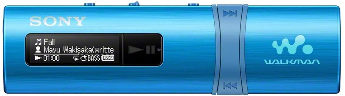 Sony NWZ-B183 4GB USB Style MP3 Player