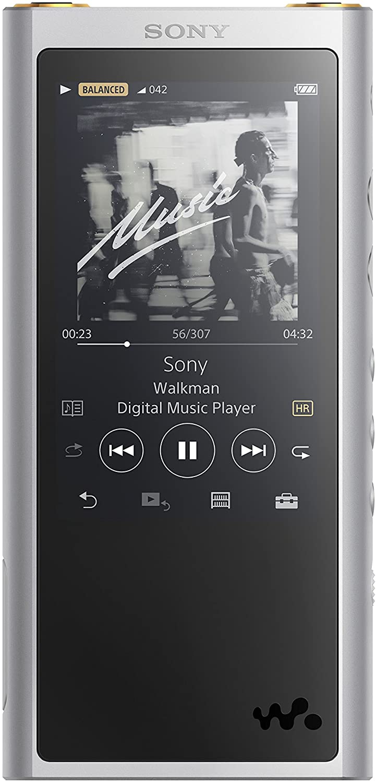 Sony NWZX300