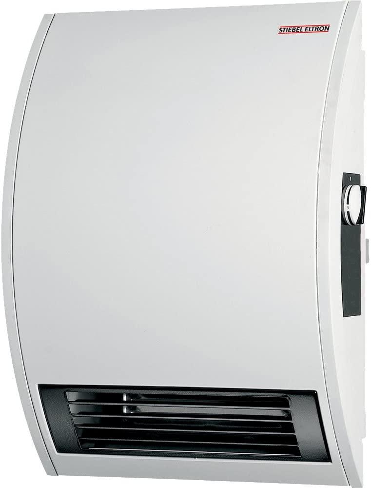 Stiebel Eltron 074057 Wall Mounted Electric Fan Heater