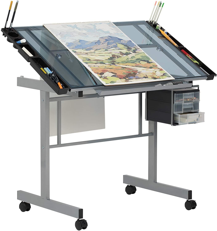 Studio Designs 10053 Art Desk for Artists