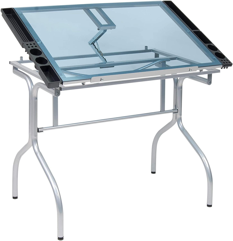 Studio Designs Folding Art Desk for Artists